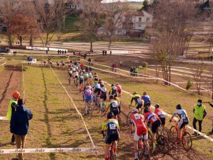 Ciclocross a Sant'Elpidio a Mare