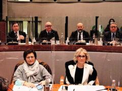 Consiglieri regionali, Lega Marche