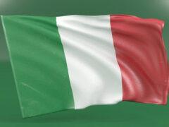 Bandiera Italia - Pixabay.com