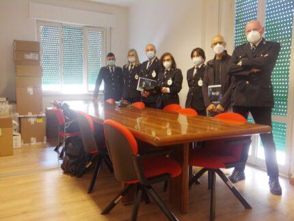 Polizia Locale di Sant'Elpidio a Mare