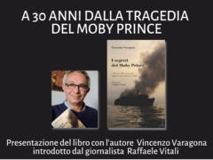 Libro sulla tragedia del Moby Prince