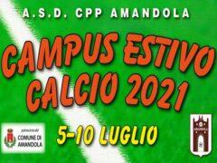 Centro estivo organizzato ad Amandola