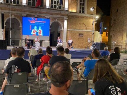 Evento sul mondo della pallavolo a Sant'Elpidio a Mare