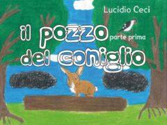 """Copertina del libro """"Il pozzo del coniglio"""""""
