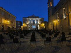 Cinema all'aperto a Sant'Elpidio a Mare