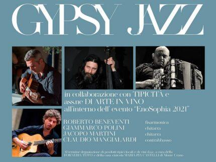 Gipsy Jazz