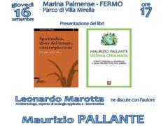 Presentazione dei libri di Maurizio Pallante